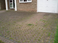 Driveway Cleaning London image